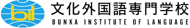 CH/BUNKA INSTITUTE OF LANGUAGE
