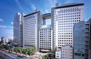 Bunka Gakuen Campus