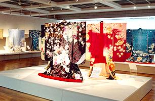 文化學園服飾博物館