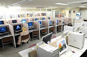 文化學園時尚資源中心