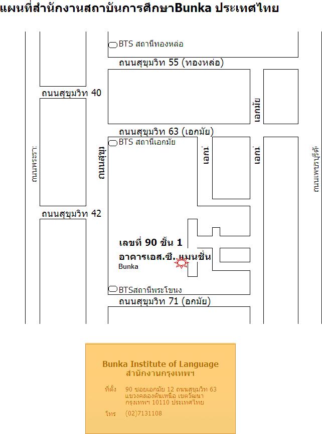 バンコク事務所